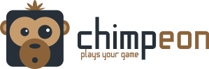 Chimpeon logo