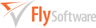 Fly Software logo