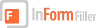 InForm Filler logo
