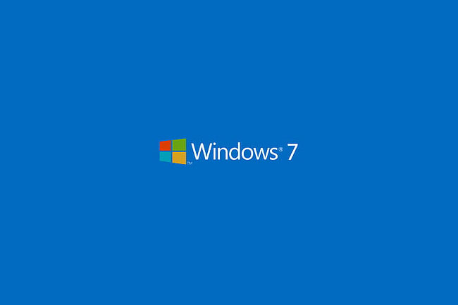 Windows 7 is no longer supported by Fly Software p