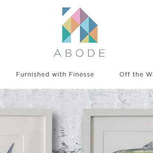 Abode website