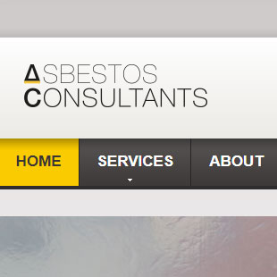 AC Asbestos website