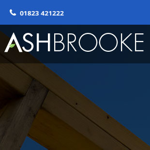 Ashbrooke Homes website